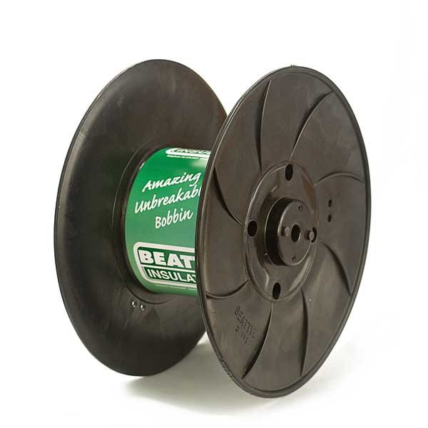 replacement fence reel bobbin
