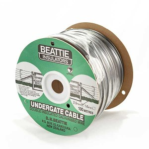 underground cable 2.5mm
