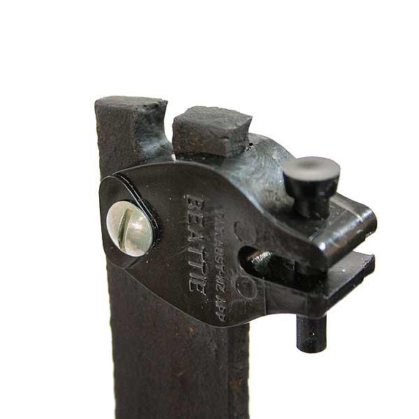 flat standard pinlock insulator